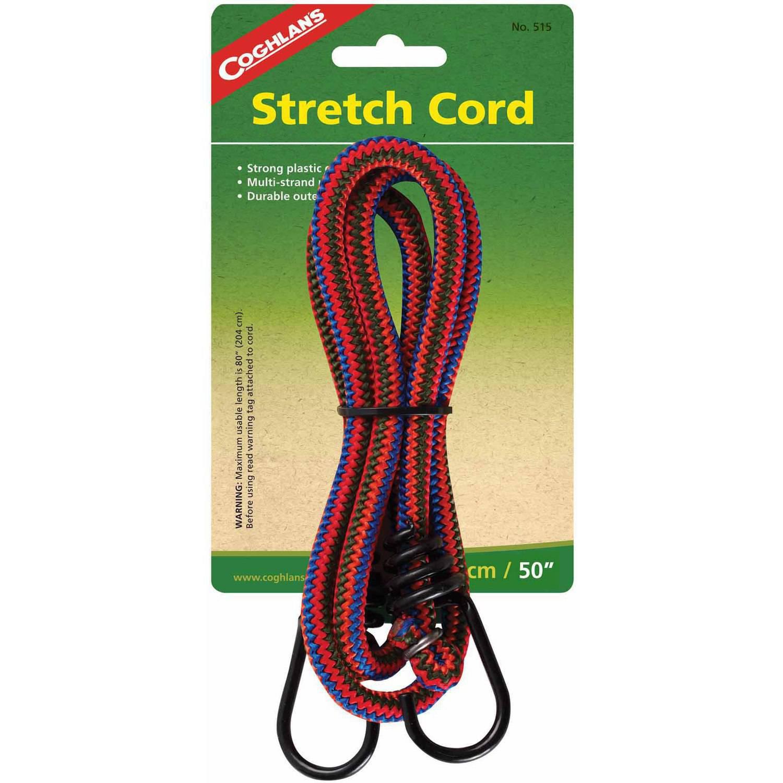 "Coghlan's 50"" Stretch Cord"