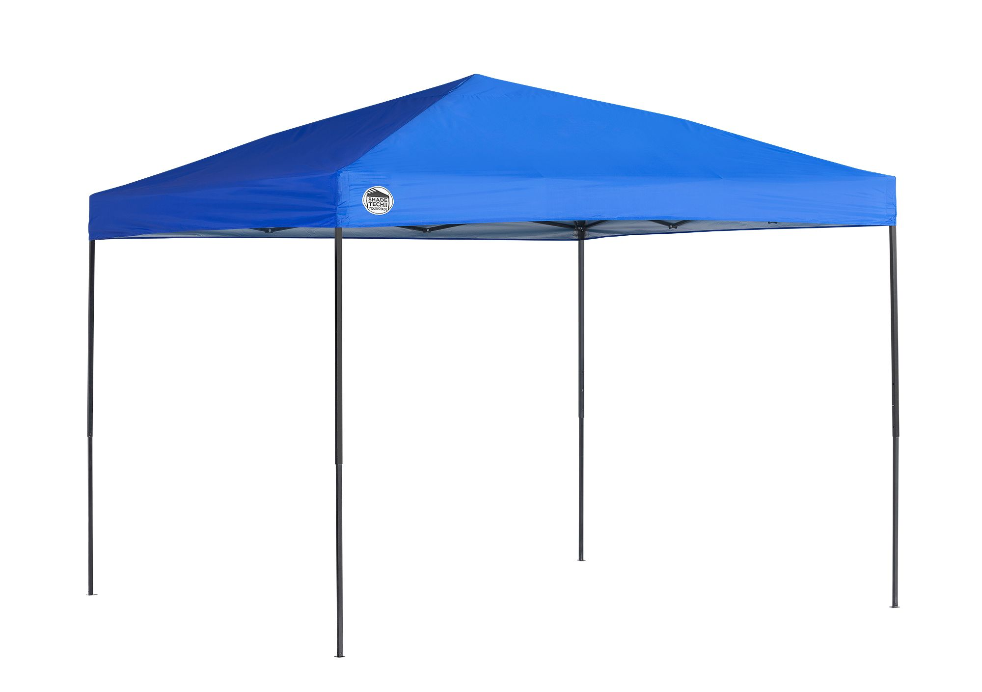 x 10 ft Instant Patio Canopy in Red NEW Shade Tech ST100 10 ft