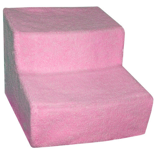 Pet Gear Soft Step II for Dogs,Cats - Pink