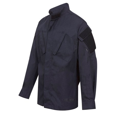 Xfire™ FR Tactical Response Uniform (Tru) Shirt Midnight Navy X-Small