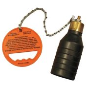 TEST PLUG PRESSURE RELIEF 2 IN. TO 3 IN. INFLATION PRESSURE 40 per 2 Each