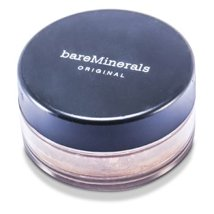 Face Makeup: BareMinerals Original Loose Powder Mineral Foundation