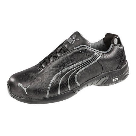 Puma Safety 642855 Low Cut Velocity SD Safety Toe Non Slip Heat Resistant Shoes
