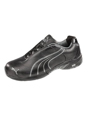 fb76364701d7 Product Image Puma Safety 642855 Low Cut Velocity SD Safety Toe Non Slip  Heat Resistant Shoes