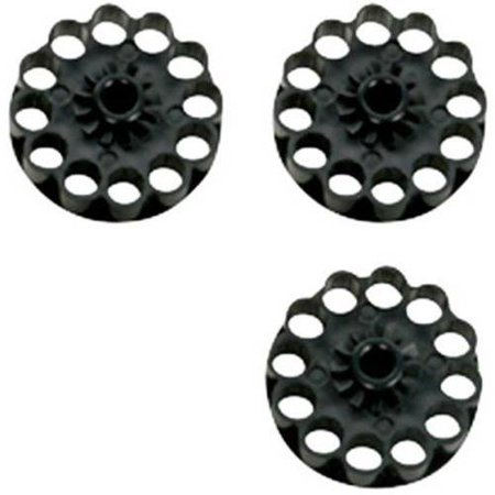 Crosman rotary 12-shot 177cal pellet clips fits models 1077 and Wildfire rifles