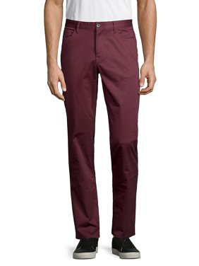Slim-Fit 5-Pocket Pants