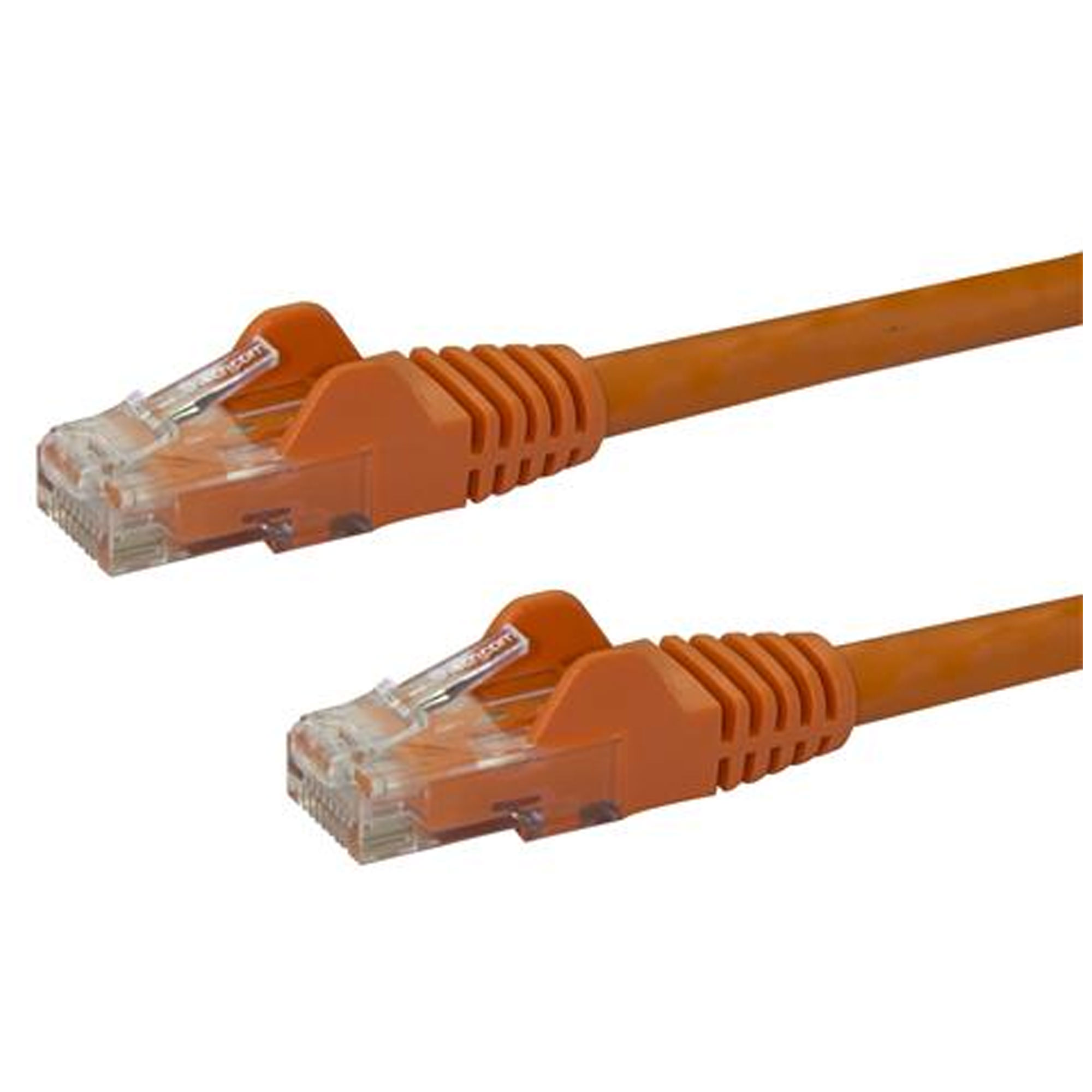 Startech.Com N6PATCH35OR Cat 6 Cables