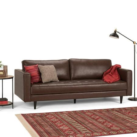 Simpli Home Blaine Sofa