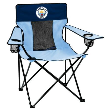 Magnificent Logo Brands English Premier League Elite Folding Chair Machost Co Dining Chair Design Ideas Machostcouk