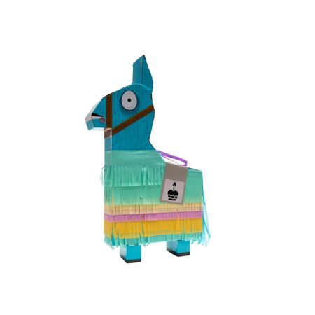 Fortnite Llama Drama Loot Pinata Figure Assortment