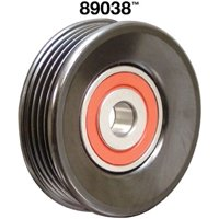 Dayco 89038 Pulley