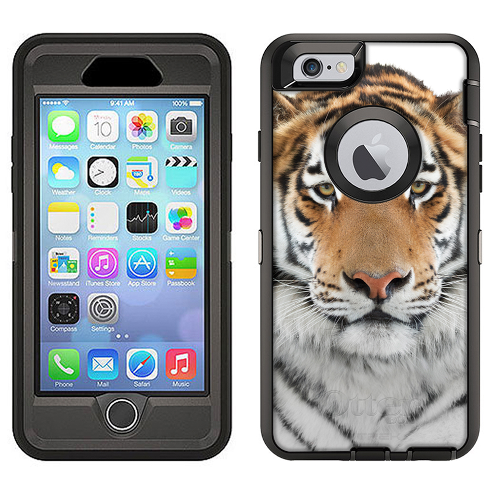 iphone ip address skin decal for otterbox defender apple iphone 6 plus 3952