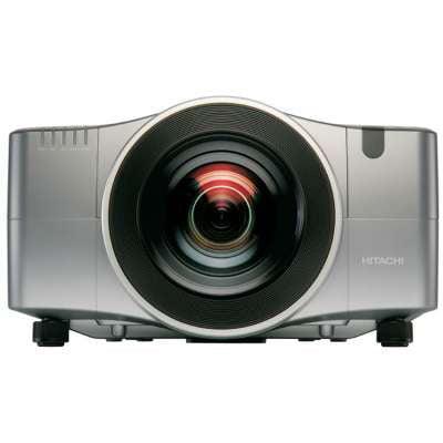 Hitachi CP-SX12000 3LCD Projector by Hitachi, Ltd