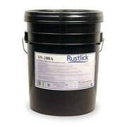 RUSTLICK 73058 Coolant, 5 gal, Bucket
