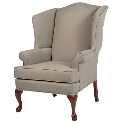 Comfort Pointe Erin Wing Back Chair