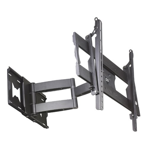 STC Full Motion Articulating Arm/Tilt Wall Mount for 30'' - 65'' Flat Panel Screens