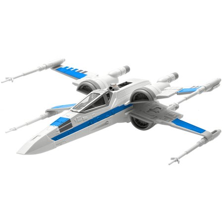 Star Wars Episode 7 Resistance X-Wing Fighter Model by Revell