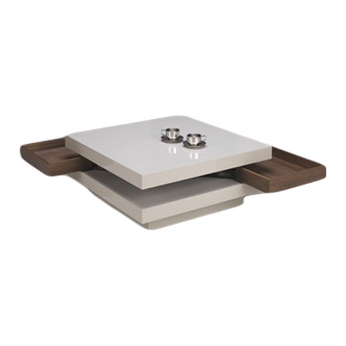 Creative Images International Hideaway Coffee Table Walmartcom