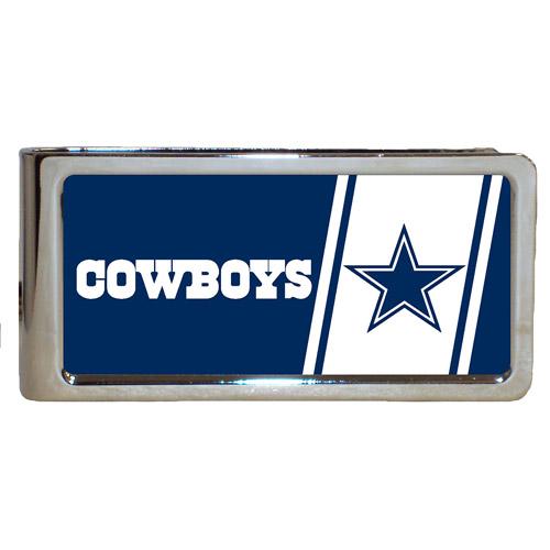 NFL - Men's Dallas Cowboys Money Clip