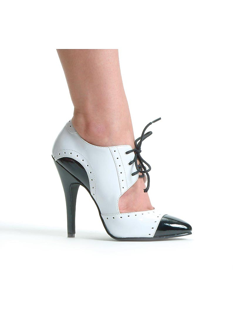 Adult Sexy Gangster Shoes Ellie Shoes 511 Shoes that are both comfortable and beautiful and eye-catching