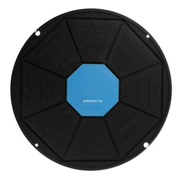 "Isokinetics Deluxe Balance Board for Balance Exercises 16.5"" Adjustable by Isokinetics, Inc."