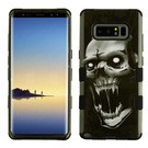 For Samsung Galaxy Note 8 TUFF Hybrid Shockproof Phone Protector Case Cover