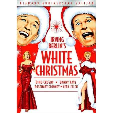 White Christmas (DVD) ()