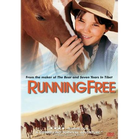 Running Free (DVD) ()