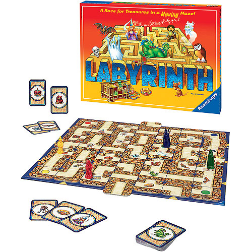 Ravensburger Labyrinth Game by Generic