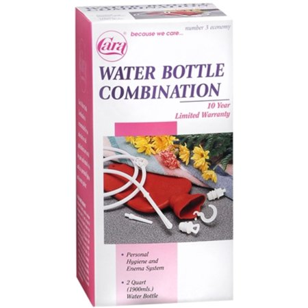 Cara Water Bottle Combination Number 3 Economy 1 Each (Pack of 6)](Cara Mimo Halloween)