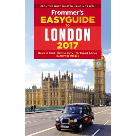 Frommer's EasyGuide to London 2017 - eBook](Gay Halloween London 2017)