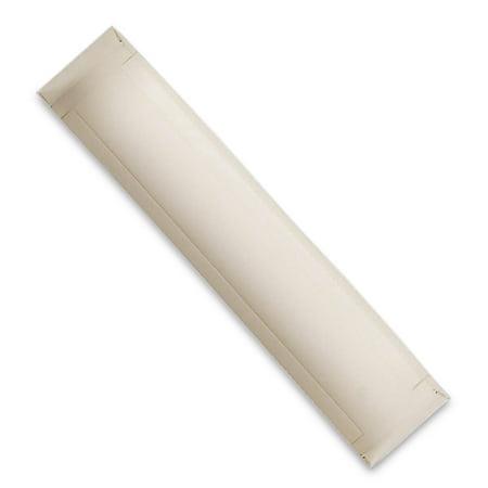 White Slider Macaron Box Base 12