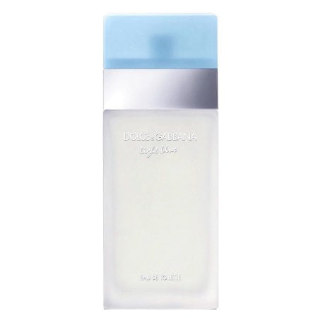 90cd7eaffe690 Dolce   Gabbana Light Blue for Women Eau de Toilette Natural Spray, 6.7 fl  oz