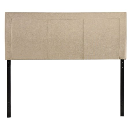Modway Isabella Upholstered Headboard Cotton Duck Upholstered Headboard
