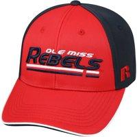 University Of Mississippi Rebels Away Two Tone Baseball Cap
