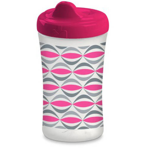 The NUK Silicone Learner Cup, BPA-Free, 1 PK, Choose Your Color