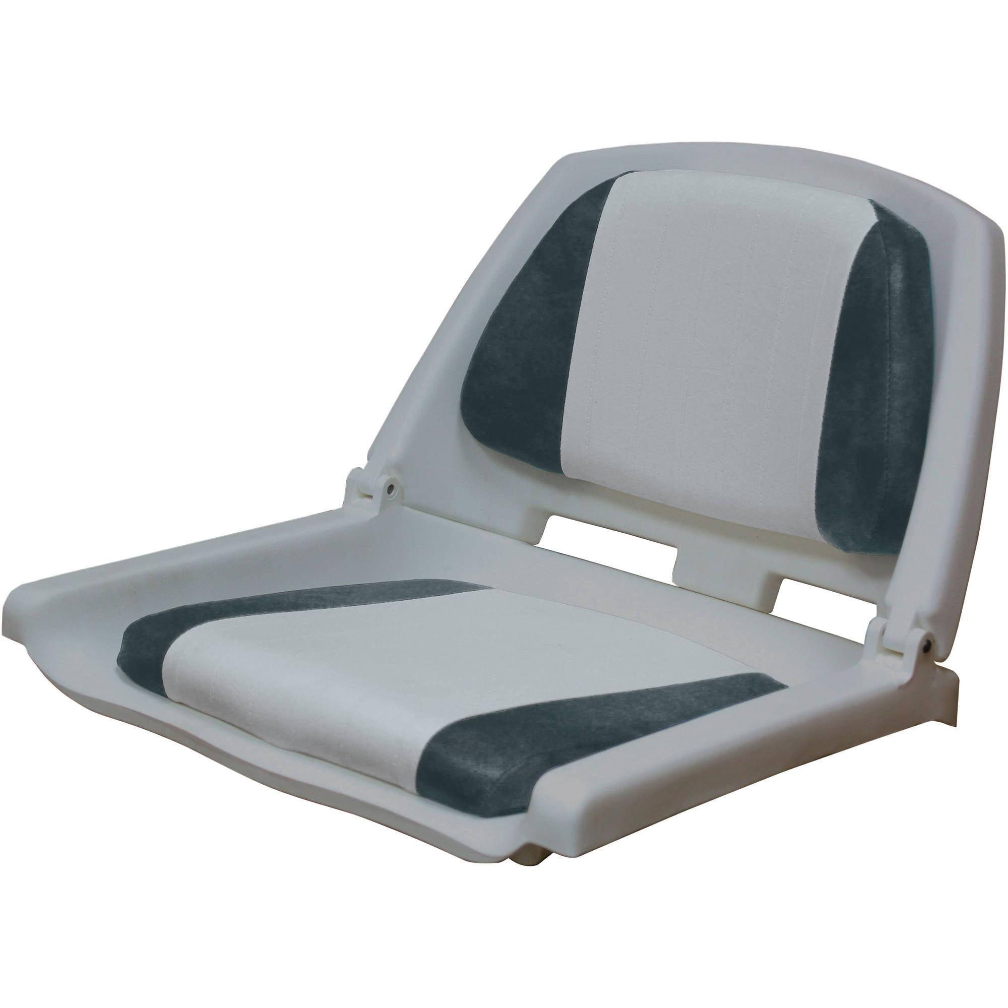 Millennium Boat Seat B-100 Gray