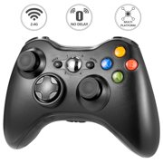 Best Pc Game Controllers - Miadore Wireless Controller for Xbox 360, 2.4GHz Game Review