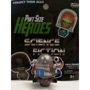 Funko Pint Size Heroes - Science Fiction - Robby the Robot