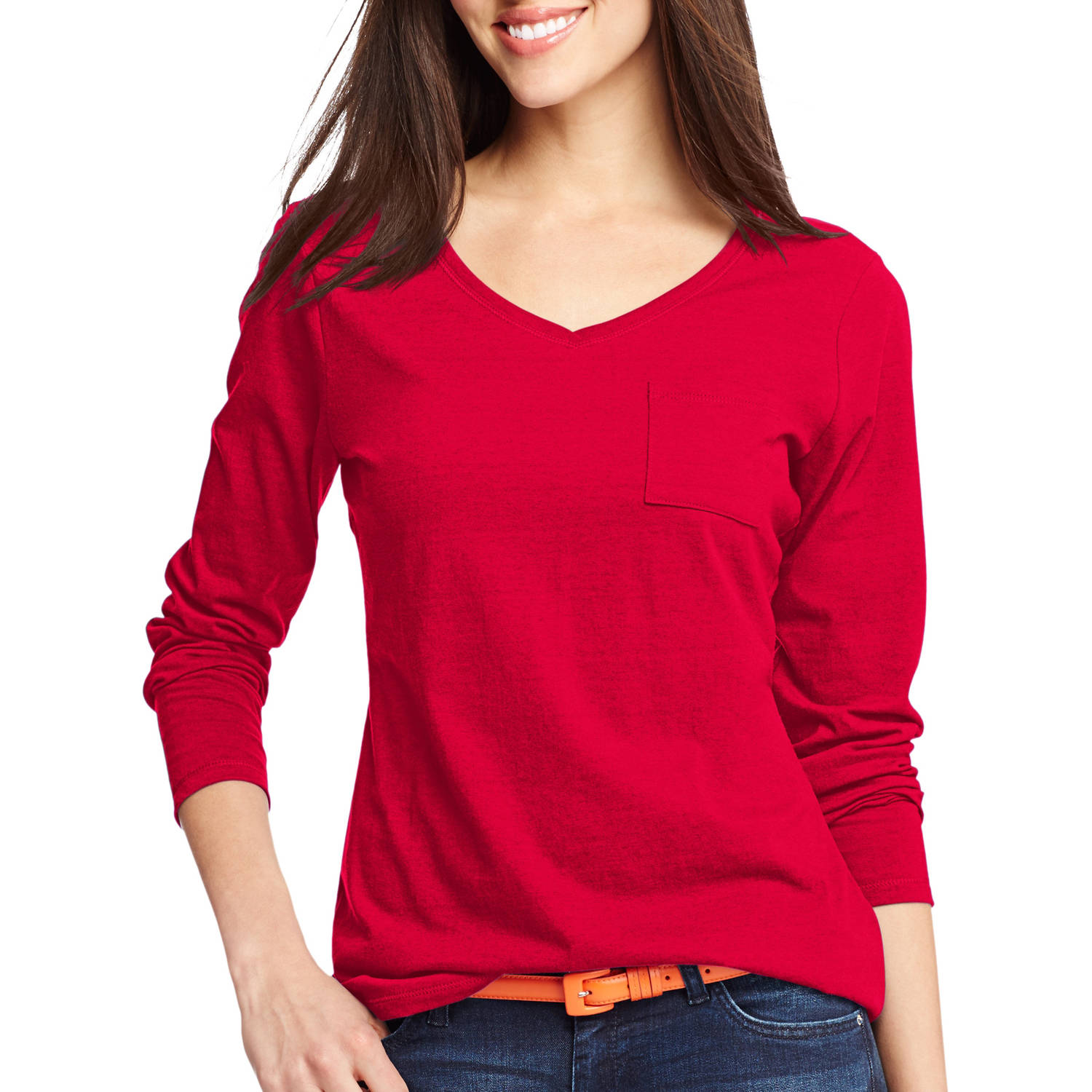 Women's Long Sleeve T Shirts | Gommap Blog