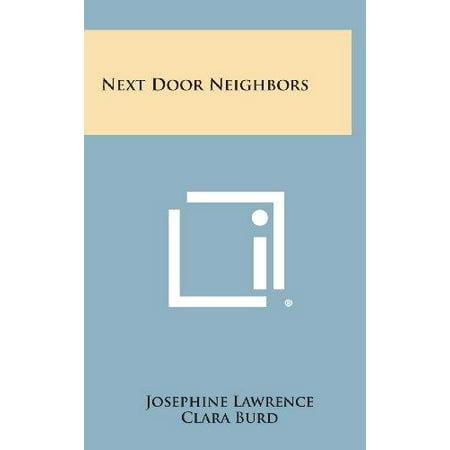 Next Door Neighbors