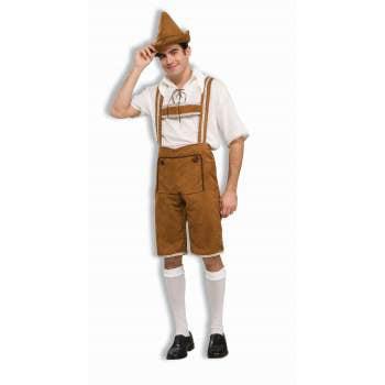 COSTUME-HANSEL - Hansel Costumes