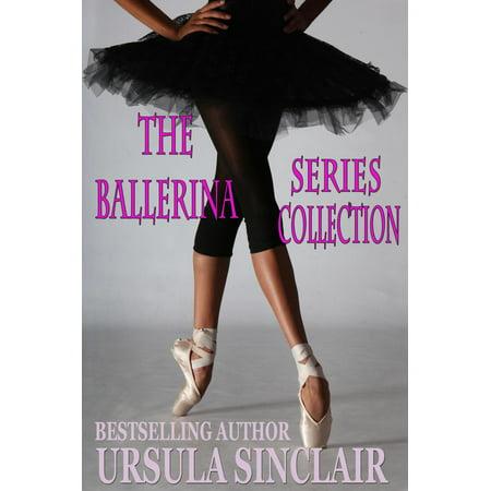 The Ballerina Series Collection - - Ballerina Collection