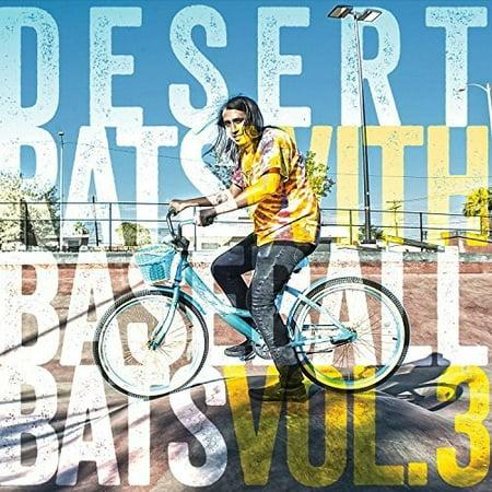 Desert Rats With Baseball Bats 3 / Various (Pete Rose Baseball Records)