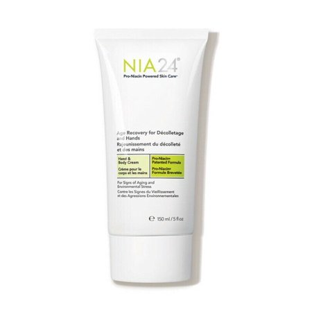 Nia 24 Sun Damage Repair for Decolletage and Hands, 5 Oz
