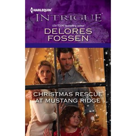 Christmas Rescue at Mustang Ridge - (Mustang Rescue Stick)