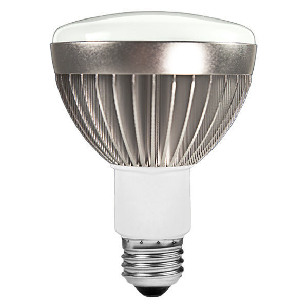 Dimmable LED - 11 Watt - R30 - 65W Equal - 700 Lumens - 5000K Stark White
