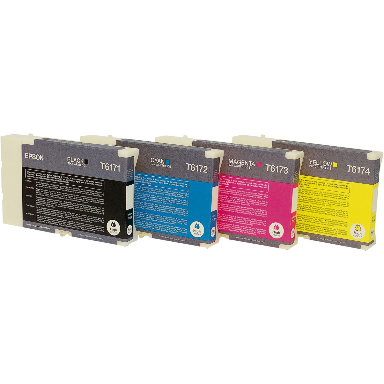 Epson DURABrite High Capacity Yellow Ink Cartridge by Epson