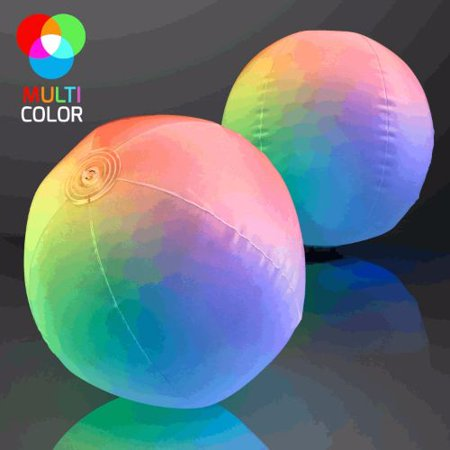 Light Up Beach Ball](Ball That Lights Up)