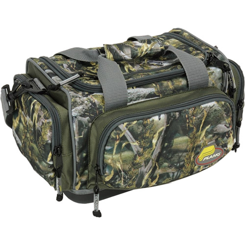 Plano Softsider Walleye Fishouflage Tackle Bag